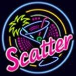 Simbol scatter în Casino Mania joc ca la aparate online