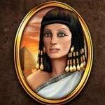 Cleopatra - Last of the Pharaohs - Wild-Symbol