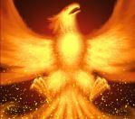 Scatter symbol of Fire Light online free slot game