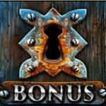 Bonus symbol - Holmes and the Stolen Stones