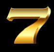 Bonus symbol of Hot 777 casino game