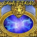 Special symbol of Magic Mirror online slot game