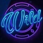 Symbol wild of Neon Reels casino game