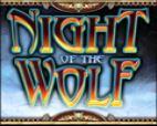 Symbol wild of Night of the Wolf online