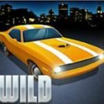 Wild symbol of Reel Steal casino slot game