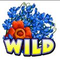 Wild symbol of free casino game Rumble in the Jungle