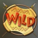 Wild symbol - Slot machine for fun Savanna King