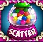 Scatter symbol of So Much Candy online free game