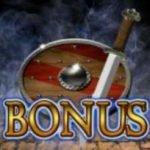 Bonus symbol of Spell of Odin casino game