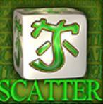 Scatter szimbólum - 20 Super Dice ingyenes nyerőgépes játék