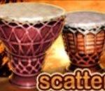 Freispiele-Symbol des kostenlosen Aloha Party Online-Automatenspiels