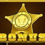 Bonus-Symbol des gratis Badlands Bounty Online-Automatenspiels