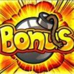 Bonus-Symbol des kostenlosen Ka-Boom Spielautomaten