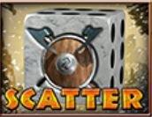 Scatter szimbólum - Online ingyenes nyerőgépes játék 100 Dice