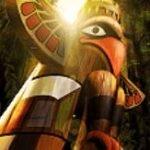 Symbol Wilda Mystical Pride z maszyny do gier