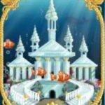 Symbol der Freispiele - Palace of Poseidon Online-Spielautomat