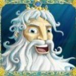 Wild-Symbol des Palace of Poseidon Online-Spielautomaten