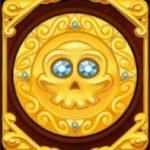 Scatter-Symbol des Pirates Arrr Us! Online-Spielautomaten