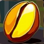 Special symbol of Coffee Magic online free game