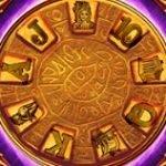 Specjalny symbol z maszyny Disc of Athena
