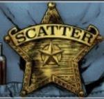 Scatter symbol - John Doe casino free game