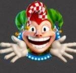 Symbol wild of casino free game Joker Fortune online