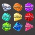 Alternating Wilds of Shocking Wild online slot