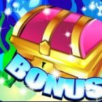 Bonus symbol - Beach Life slot machine