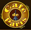 Symbol wild of Café de Paris online game