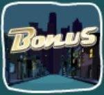 Bonus symbol of City Life casino free game