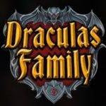 Symbol scatter - Dracula´s Family online slot