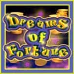 Symbol wild - Dreams of Fortune online slot game