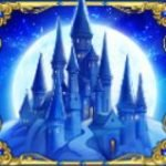 Symbol scatter of Snow Queen Riches online slot