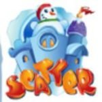 Scatter symbol of Snowy´s Wonderland online game