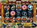Cash Bandits online slot machine for fun