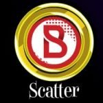 Scatter symbol of Dirty Martiny casino game