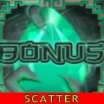 Online free slot game Dragon Princess - scatter symbol