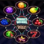 An image of casino slot game Ferris Wheel