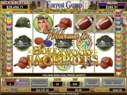 Forrest Gump online casino free game