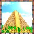 Golden New World online free slot game - bonus symbol