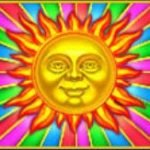 Symbol wild of Lucky Zodiac online game
