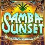Symbol wild of Samba Sunset casino online slot machine