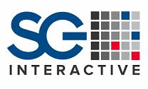 SG Interactive casino slot group - logo