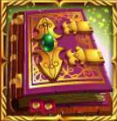 Scatter symbol - Wild Wizards by RTG