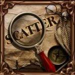 Scatter symbol - Online slot machine Baker Street