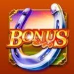 Bonus symbol - Golden Mane free slot machine