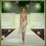 Scatter of Hight Fashion free slot game