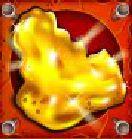 PayDirt casino slot game - wild symbol