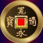 Koku symbol of Ronin online slot machine
