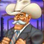 Symbol wild of Texan Tycoon online free game